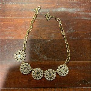 J-Crew necklace
